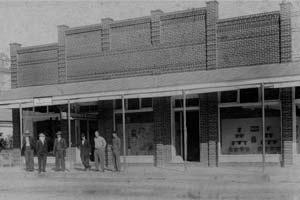 Sorenson Store 1890